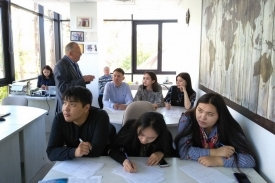 "THE VISIT OF THE EXTERNAL EVALUATION  COMMISSION TO THE INTERNATIONAL EDUCATION CENTRE ""YES"""